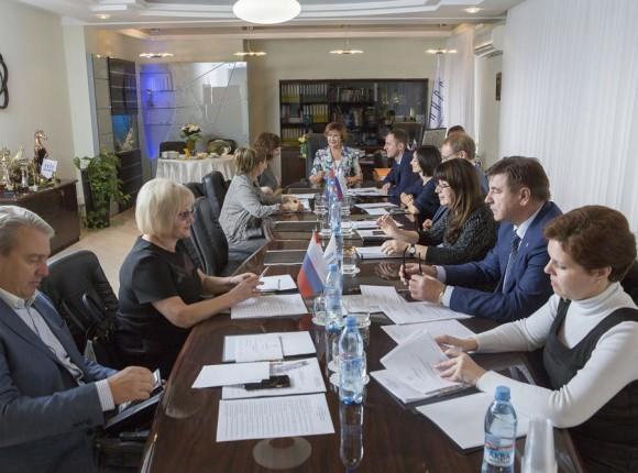 15 сентября 2016 года состоялось очередное заседание Квалификационной комиссии Палаты адвокатов Самарской области